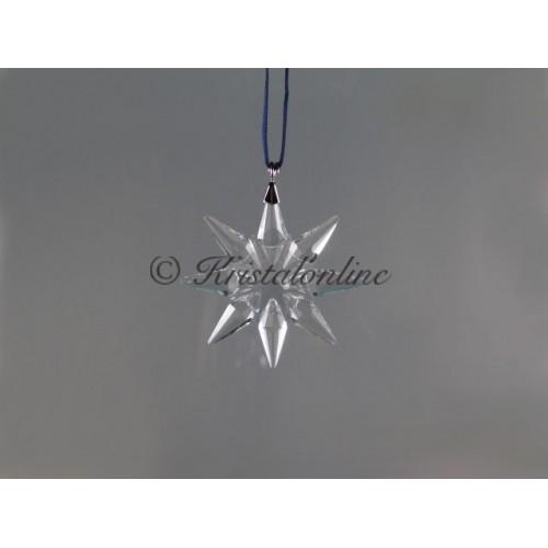 Snowflake little star 2009