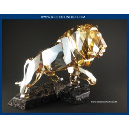 Lion Golden Shadow - without box cover