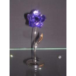 Swarovski Crystal | Crystal Paradise | Darany - Tanzanite 848450