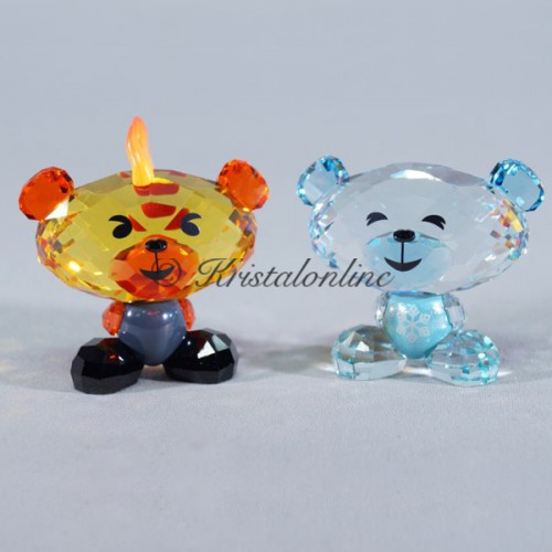 Bo Bears - Fire & Ice