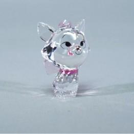 Swarovski Crystal | Disney | Cutie - Aristocats Marie | 5004738