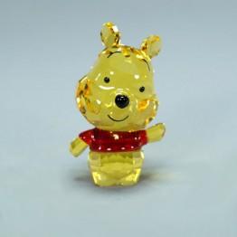 Swarovski Crystal | Disney | Cutie - Winnie the Pooh | 5004737