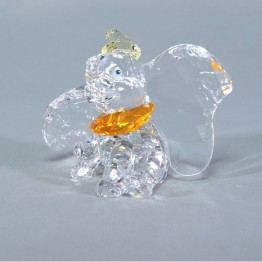 Swarovski Crystal | Disney | Dumbo - Limited Edition 2011 | 1052873