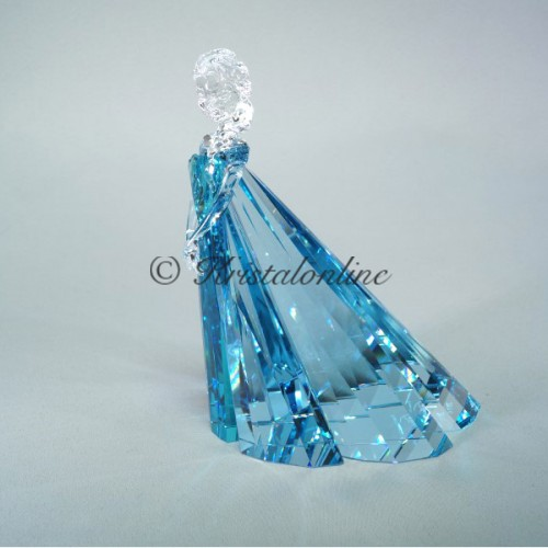 Swarovski Crystal | Disney | Frozen | Elsa - Limited Edition 2016 | 5135878