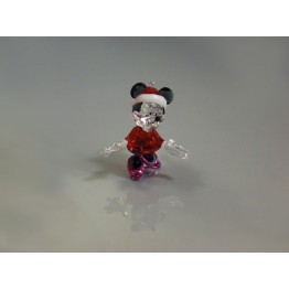 Swarovski Crystal | Disney | Minnie Mouse - Christmas Ornament | 5004687