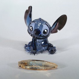Swarovski Crystal | Disney | Stitch - Limited Edition 2012 | 1096800