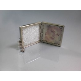 Picture Frame Crystalline Small