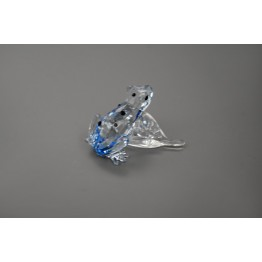 SCS - Blue Dart Frog - Event Piece 2009