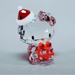 Hello Kitty - Christmas Gift