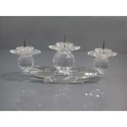 Candleholder 107 Pin - without box