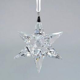 Christmas ornament 3D Star