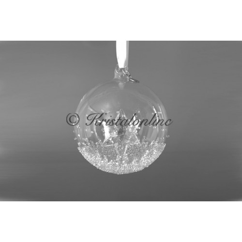 Christmas Ball Ornament, Annual Edition 2014