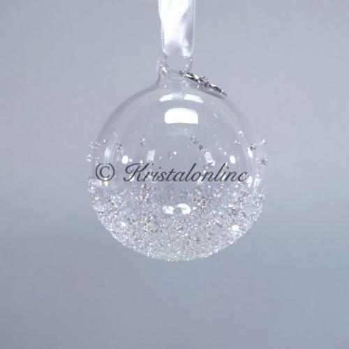 Christmas Ball Ornament - Small