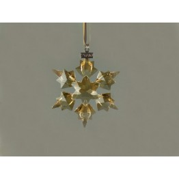 Christmas Ornament - Annual Edition 2010 - SCS - Golden Shadow