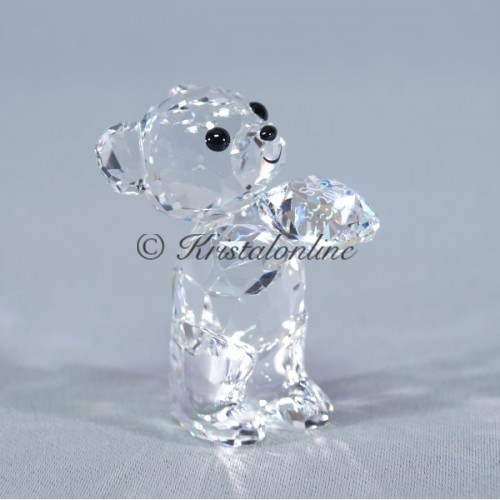 Kris Bear - SCS - A crystal for you - Limited Edition 2013