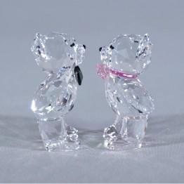 Kris Bears - The first kiss