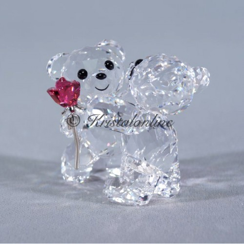 Kris Bears - A rose for you