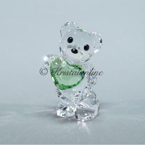 Kris Bear - Birthstone - August
