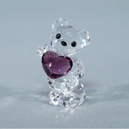 Kris Bear - Birthstone - February