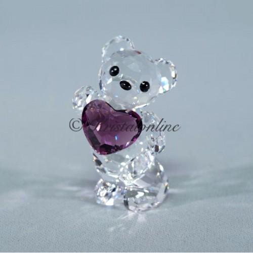 Kris Bear - Birthstone - February