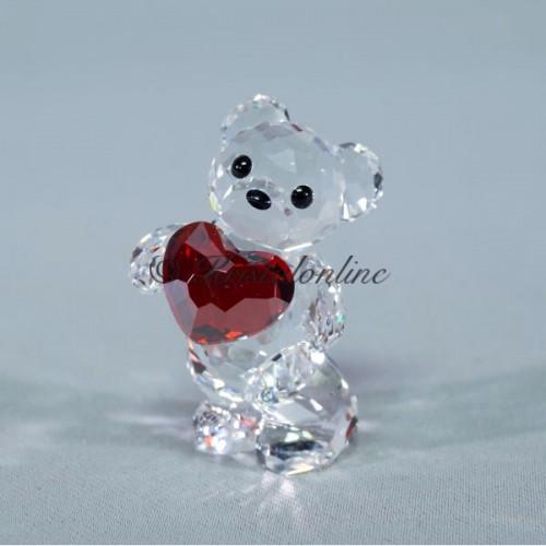 Kris Bear - Birthstone - January