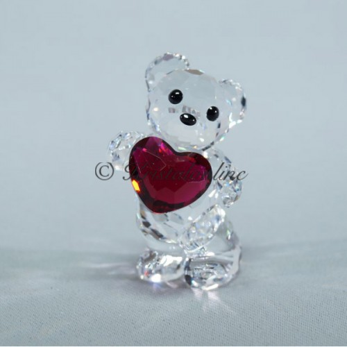 Kris Bear - Birthstone - July