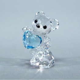 Kris Bear - Birthstone - March
