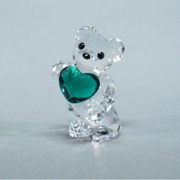 Kris Bear - Birthstone - May