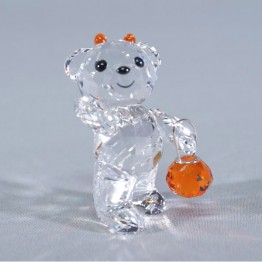 Kris Bear - Halloween - Limited Edition 2011