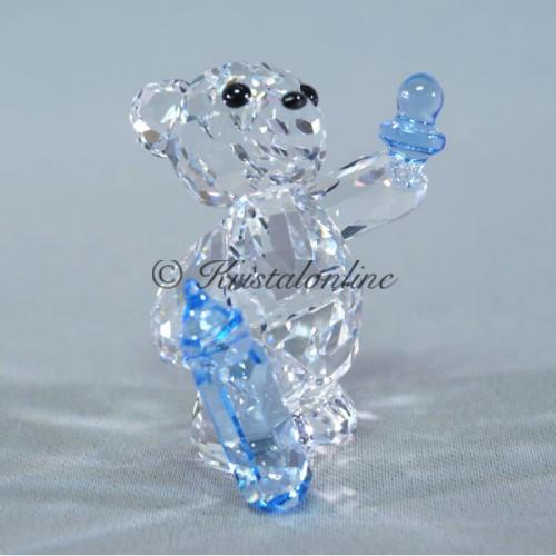 Kris Bear - It's a boy