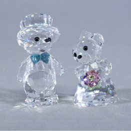 Kris Bears - Bride & Groom - You & I