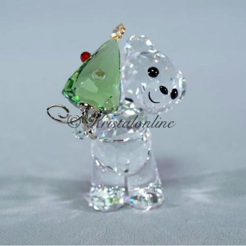 Kris Bear - Christmas - Annual Edition 2011