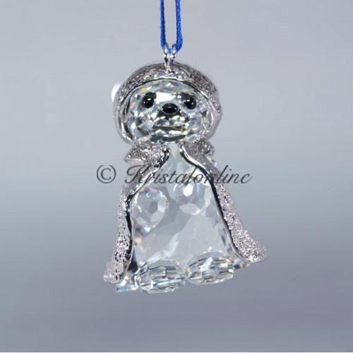 Kris Bear - Christmas Ornament - Annual Edition 2006 - Santa