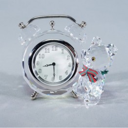 Kris Bear - Table Clock