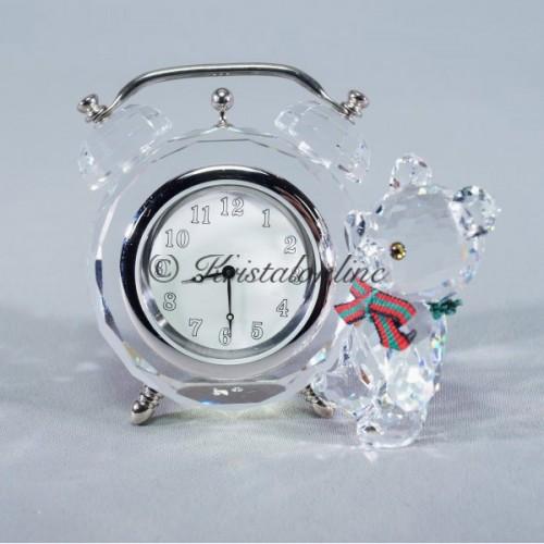 Kris Bear - Table Clock