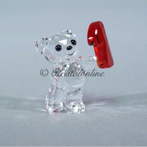 Kris Bear - Number 1