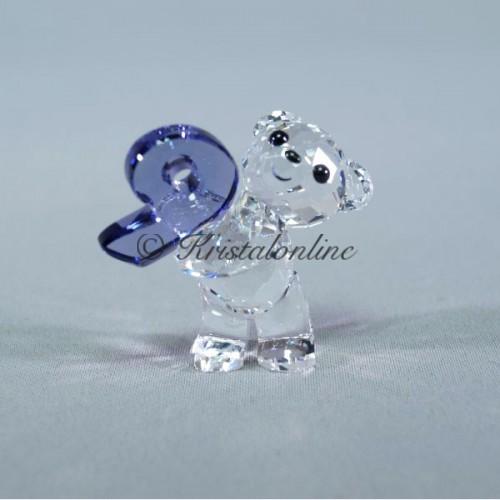 Kris Bear - Number 9
