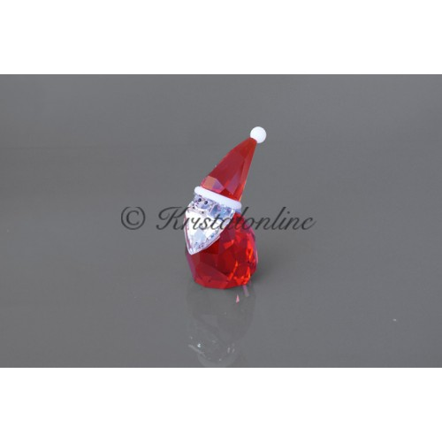 Santa Claus - red
