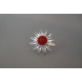 SCS - Renewal Gift 2000 - Marguerite red