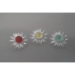 SCS - Renewal Gift 1999 - 2001 - Complete Set Marguerites