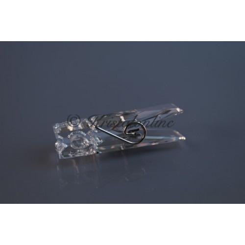 Paper Clip (Clothes Pin)
