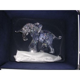 Swarovski Crystal | Limited edition Elephant 2006 | 854407
