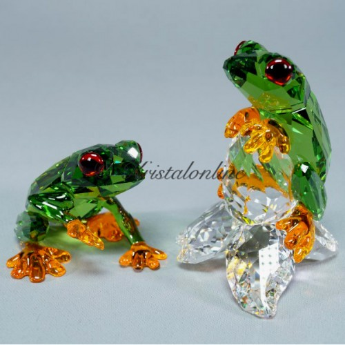 Swarovski Crystal | Crystal Paradise | Frogs 5136807