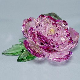 Swarovski Crystal | Crystal Paradise | Peony 5136721