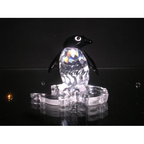 Madam penguin
