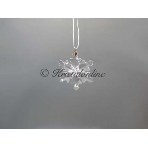 Snowflake little star 2012