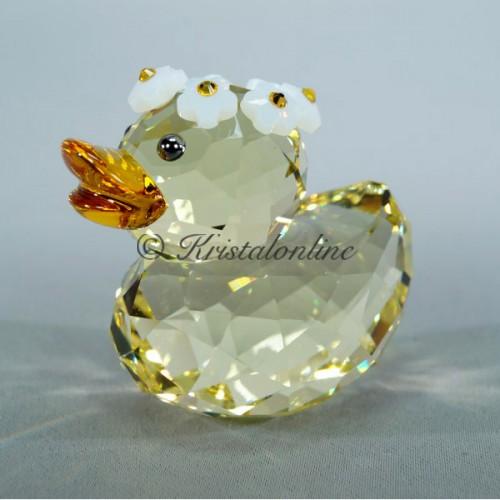 Happy Duck - Charming Daisy