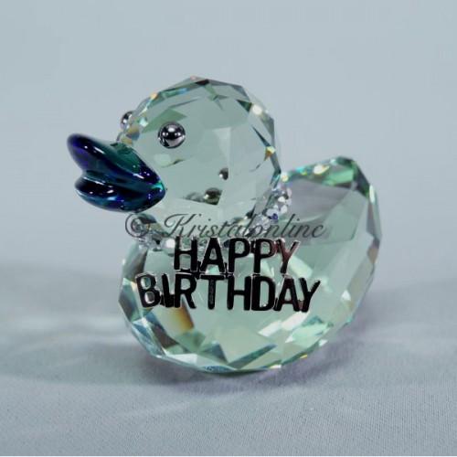 Happy Duck - Happy Birthday