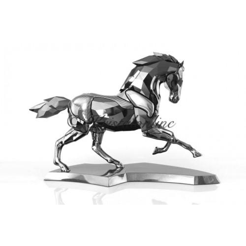 Swarovski Crystal | Limited edition black Stallion 2014 | 5004734