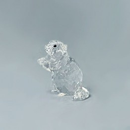 Swarovski Crystal | SCS | Event Pieces | SCS - Marmot - Event Piece 2020 | 5493709